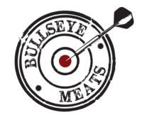 Bullseye Meats Official Logo